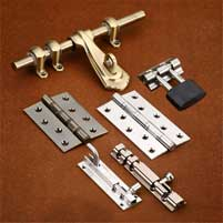 Locks Manufacturers in Aligarh