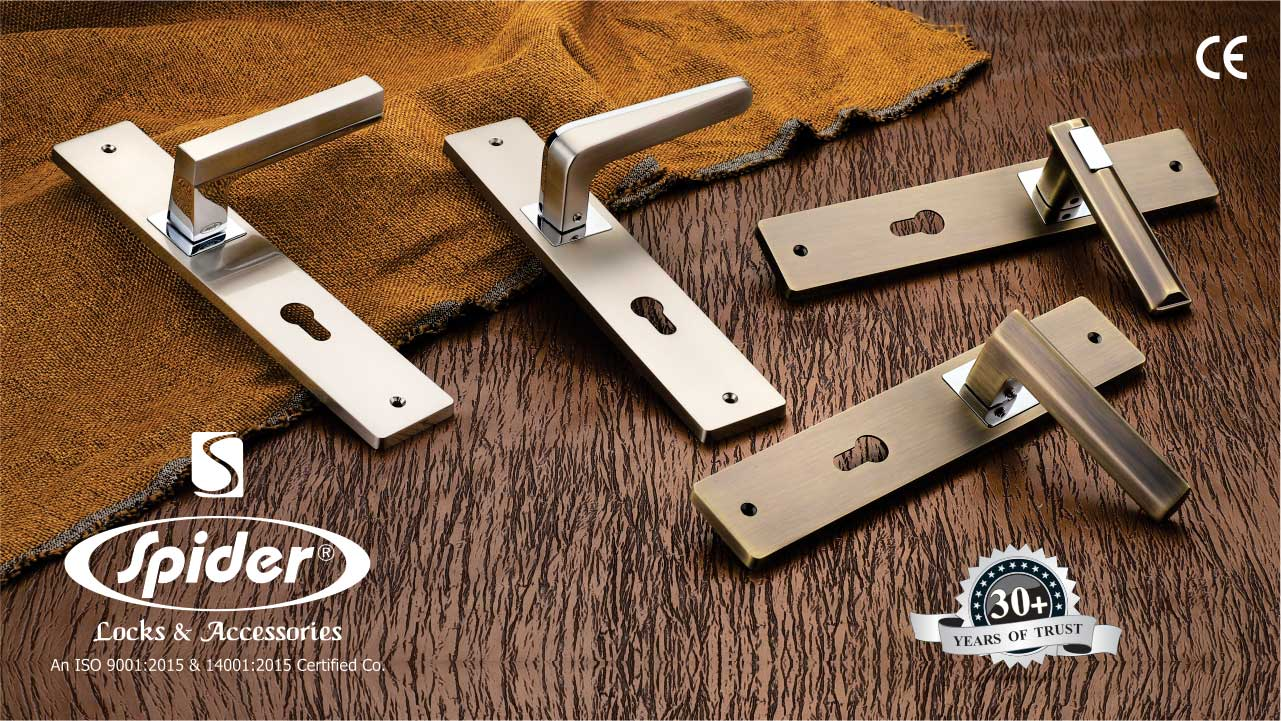 Export Quality Locks Manufacturing in Aligarh