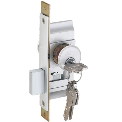 ALUMINIUM FRAME LOCKS ADL01