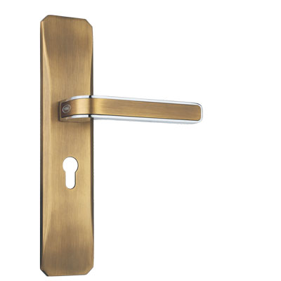 MORTICE HANDLES AND LOCKS ZZS5018